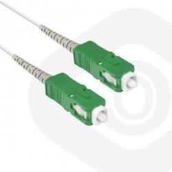 Cable fibre optique pour box fibre