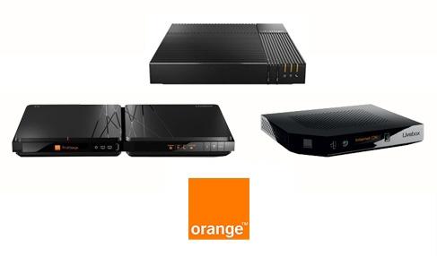 Choisir son câble fibre Orange