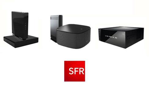 Choisir son câble fibre SFR